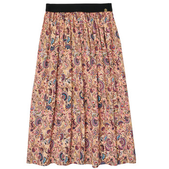 Textil Rapariga Saias Ikks XS27022-32-C Multicolor