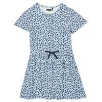 Textil Rapariga Vestidos curtos Ikks XS30102-48-C Azul