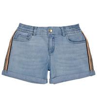 Textil Rapariga Shorts / Bermudas Ikks XS26002-84-C Azul
