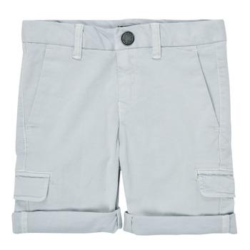Textil Rapaz Shorts / Bermudas Ikks XS25023-40-C Azul