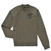 Textil Rapaz Sweats Ikks XS17043-57-C Cáqui