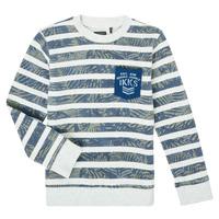Textil Rapaz Sweats Ikks XS15053-22-C Multicolor