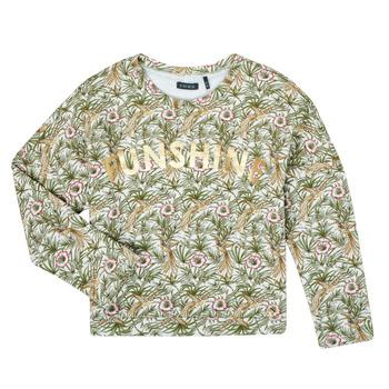 Textil Rapariga Sweats Ikks XS15032-11-J Multicolor
