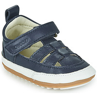 Sapatos Criança Sandálias Robeez MINIZ Marinho