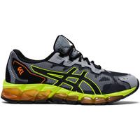 Sapatos Criança Sapatilhas Asics Gel Quantum 360 6 GS Cinza
