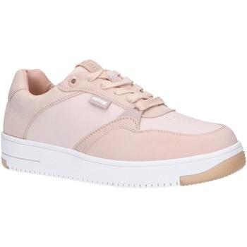 Sapatos Mulher Multi-desportos MTNG 69496 Rosa