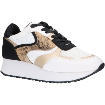 Sapatos Mulher Multi-desportos MTNG 69465 Blanco