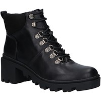 Sapatos Mulher Botins MTNG 58681 Negro