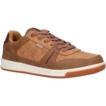 Sapatos Homem Multi-desportos MTNG 84501 Marr?n