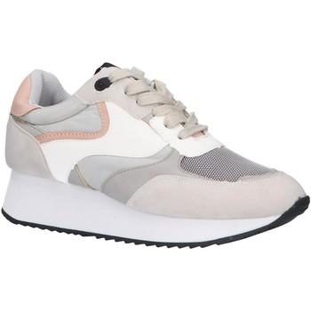 Sapatos Mulher Multi-desportos MTNG 69199 Gris