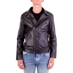 Textil Homem Casacos/Blazers Selected 16074692 Preto