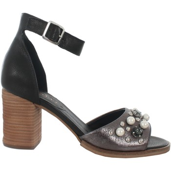 Sapatos Mulher Sandálias Deicolli 01921CA CLOUD Negro