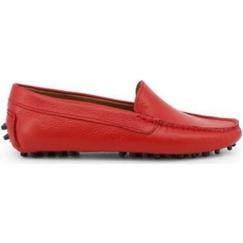 Sapatos Mulher Mocassins Made In Italia FOTOROMANZA ROSSO Rojo