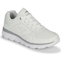 Sapatos Mulher Sapatilhas Kangaroos KR-ARLA Branco