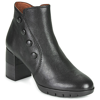 Sapatos Mulher Botins Hispanitas ARIEL Preto