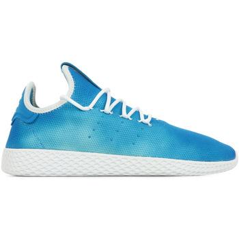 Sapatos Sapatilhas adidas Originals PW Tennis HU Holi Festival Azul