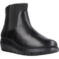 Sapatos Mulher Botins Stonefly PLUME 6 NAPPA LTH Preto