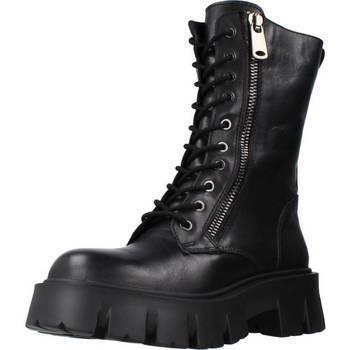 Sapatos Mulher Botins Inuovo 704024I Preto
