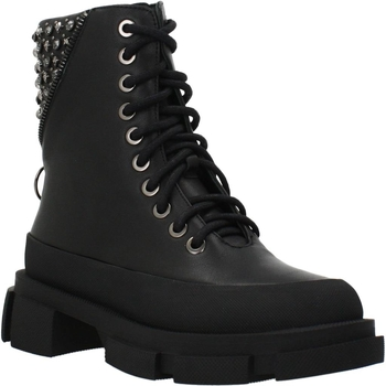 Sapatos Mulher Botins Alma En Pena V21481 Preto