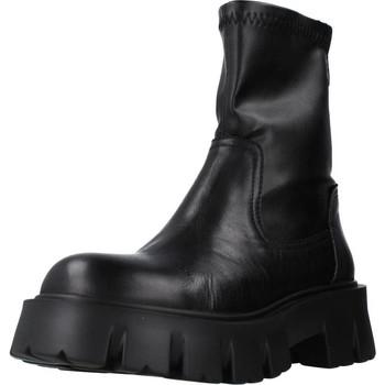 Sapatos Mulher Botas baixas Inuovo 704025I Preto