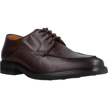 Sapatos Homem Sapatos Sebago UBEDA Marron