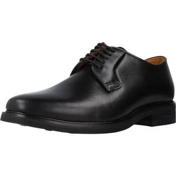 Sapatos Homem Sapatos Sebago NARANCO Preto