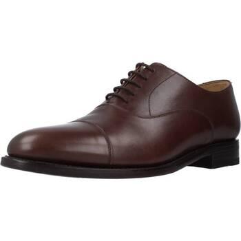 Sapatos Homem Sapatos Sebago GIRALDA Marron