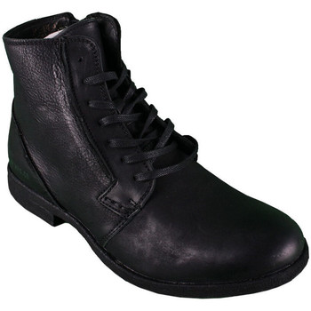 Sapatos Homem Botas baixas Replay Hotman rc840001l 0003 Preto