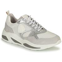 Sapatos Mulher Sapatilhas Philippe Morvan BISKY V1 Branco