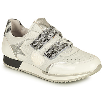 Sapatos Mulher Sapatilhas Philippe Morvan ROLL V1 Branco