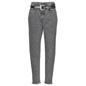 Textil Mulher Calças Jeans Liu Jo KENDY Cinza