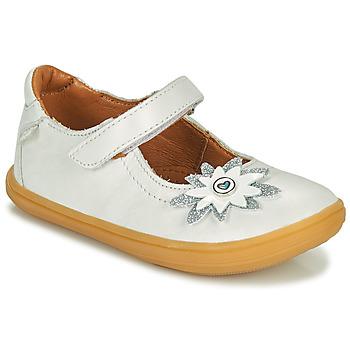 Sapatos Rapariga Sabrinas GBB FANETTA Branco