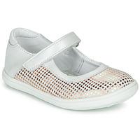 Sapatos Rapariga Sabrinas GBB PLACIDA Branco