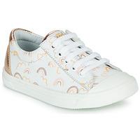 Sapatos Rapariga Sapatilhas GBB MATIA Rosa