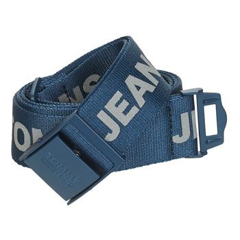 Acessórios Homem Cinto Tommy Jeans TJM FASHION WEBBING BELT Azul