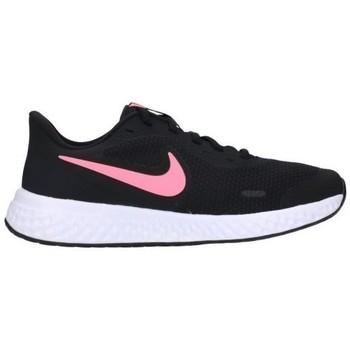 Sapatos Mulher Sapatilhas Nike BQ 5671 002 Mujer Negro noir