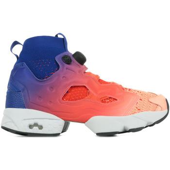 Sapatos Sapatilhas de cano-alto Reebok Sport Instapump Fury OG ULTK Azul