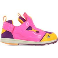 Sapatos Rapariga Fitness / Training  Reebok Sport Versa Pump Fury Rosa