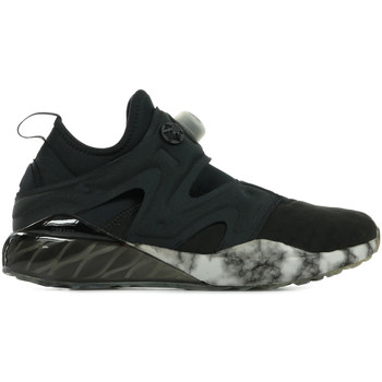Sapatos Mulher Fitness / Training  Reebok Sport The Pump Izarre Preto