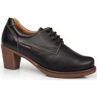 Sapatos Mulher Escarpim Calzamedi CALÇAMEDI 0711 NEGRO