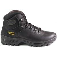 Sapatos Homem Sapatos de caminhada Grisport 10242D26G Preto