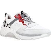 Sapatos Mulher Sapatilhas Cetti C1219 Branco