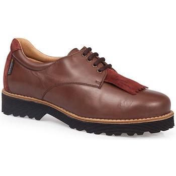 Sapatos Mulher Sapatos Calzamedi Calçado  ADAPTABLE MARRON