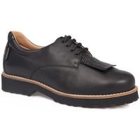 Sapatos Mulher Sapatos Calzamedi Calçado  ADAPTABLE NEGRO