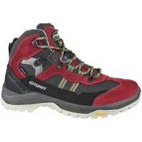 Sapatos Mulher Sapatos de caminhada Grisport 14407S7G Cinzento