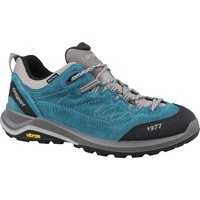 Sapatos Homem Sapatos de caminhada Grisport 14303A8T Cor azul-turquesa