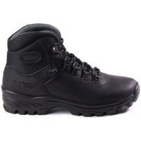 Sapatos Homem Sapatos de caminhada Grisport 10242D71G Preto