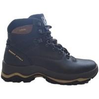 Sapatos Homem Sapatos de caminhada Grisport 11205D15G Azul marinho