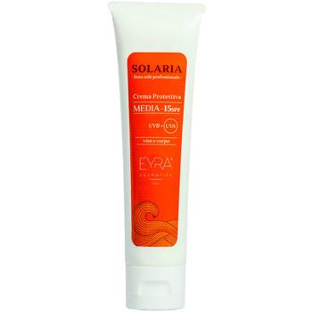beleza Proteção solar Eyra Cosmetics Solaria Low Protection spf 6