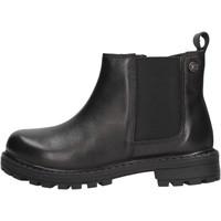 Sapatos Rapaz Botas baixas Gioseppo - Beatles nero NIAGAN NERO